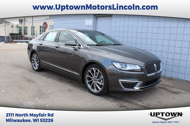 2019 Lincoln MKZ Reserve I AWD Sedan