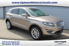 2019 Lincoln MKC Select AWD SUV