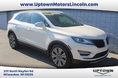 Used 2016 Lincoln MKC Black Label SUV
