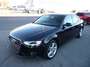 2013 Audi A4 2.0T Premium Plus /NAVIGATION/ALLOYS/SUNROOF