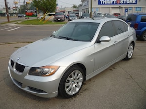 2006 BMW 330 xi PREMIUM PACKAGE