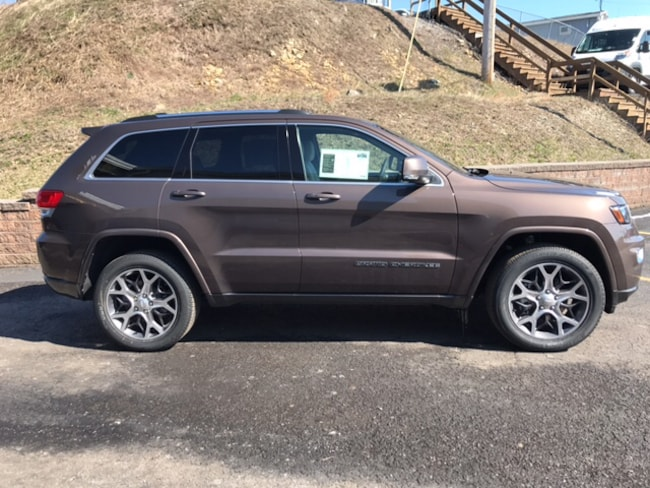 2018 jeep grand cherokee sterling edition 4x4 review