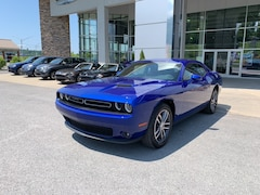 2019 Dodge Challenger SXT AWD Coupe
