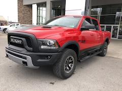 2017 Ram 1500 Rebel Truck