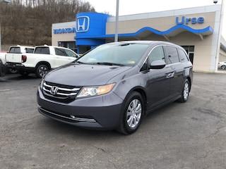 2016 Honda Odyssey SE Minivan/Van