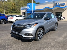 2019 Honda HR-V Sport SUV