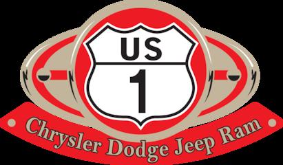 US 1 Chrysler Dodge Jeep