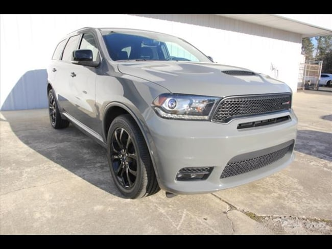 2019 Dodge Durango GT PLUS RWD Sport Utility for sale in Sanford, NC at US 1 Chrysler Dodge Jeep