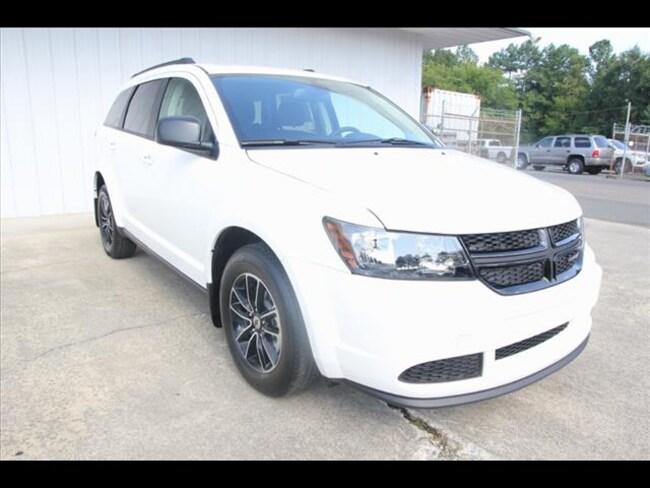 2018 Dodge Journey SE Sport Utility for sale in Sanford, NC at US 1 Chrysler Dodge Jeep