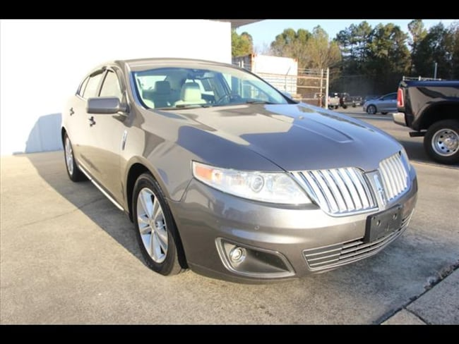 2011 Lincoln MKS Base Sedan for sale in Sanford, NC at US 1 Chrysler Dodge Jeep