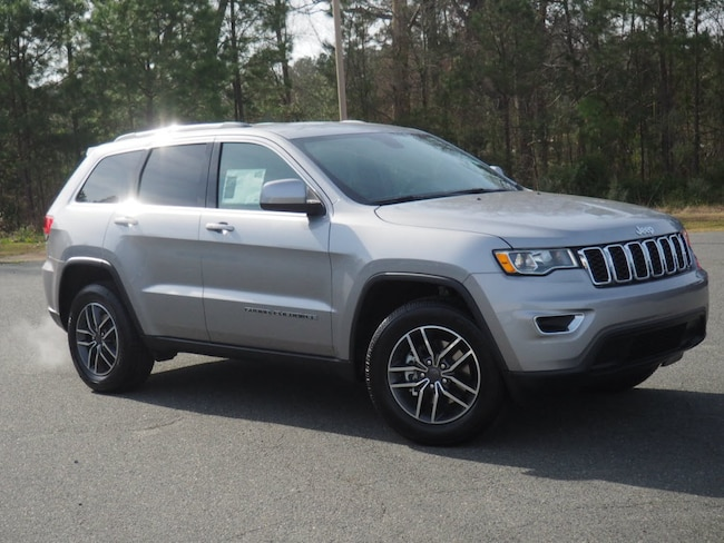 2019 Jeep Grand Cherokee LAREDO E 4X2 Sport Utility for sale in Sanford, NC at US 1 Chrysler Dodge Jeep