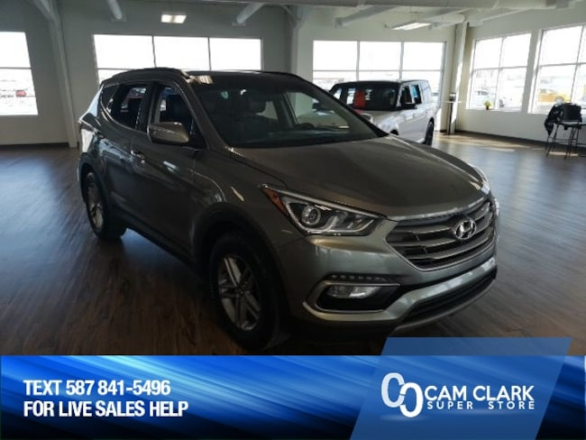 2018 Hyundai Santa Fe Sport Sport 2.4L AWD Panoramic Roof, Back up camera, Heated seats and Steering Wheel SUV