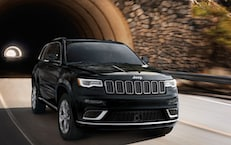 Is The Jeep Grand Cherokee a Good Family SUV?