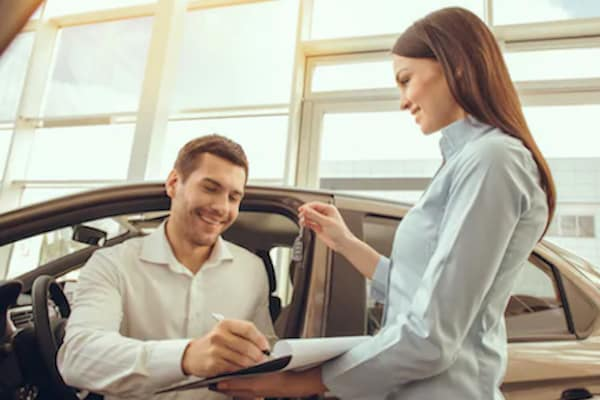 What Documents Do I Need To Bring When Buying A Car in New York?