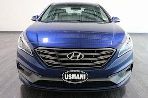 2015 Hyundai Sonata Sport w/PZEV