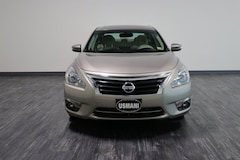 2013 Nissan Altima 3.5 SV Sedan 1N4BL3APXDN446801