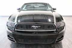 2013 Ford Mustang V6 Coupe Coupe 1ZVBP8AMXD5258908