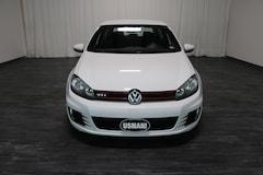 2013 Volkswagen GTI Wolfsburg Edition w/PZEV Hatchback WVWHV7AJ8DW127845