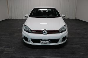 2013 Volkswagen GTI Wolfsburg Edition w/PZEV