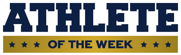 Image result for athlete of the week