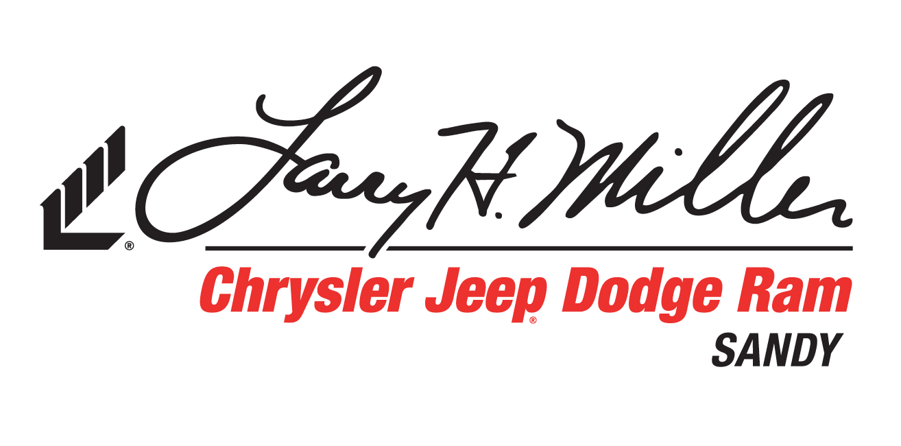 Larry miller dodge sandy