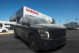 2019 Nissan Titan XD SL Truck Crew Cab