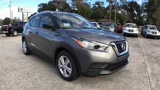 2018 Nissan Kicks S SUV Savannah, GA