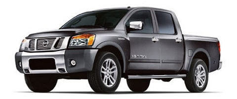 new and used nissan titan for sale in savannah georgia vaden nissan. Black Bedroom Furniture Sets. Home Design Ideas