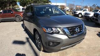 2019 Nissan Pathfinder S SUV Savannah, GA