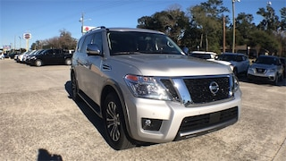 2019 Nissan Armada SL SUV Savannah, GA