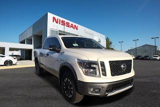 2019 Nissan Titan PRO-4X Truck Crew Cab Savannah, GA
