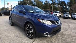 2018 Nissan Rogue Sport SL SUV Savannah, GA