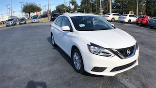 2019 Nissan Sentra S Sedan Savannah, GA