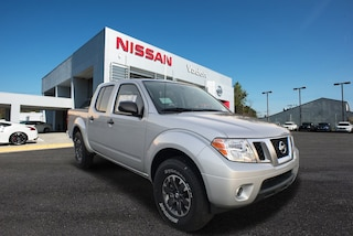 2019 Nissan Frontier Desert Runner Truck Crew Cab Savannah, GA