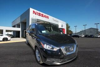 2019 Nissan Kicks S SUV Savannah, GA