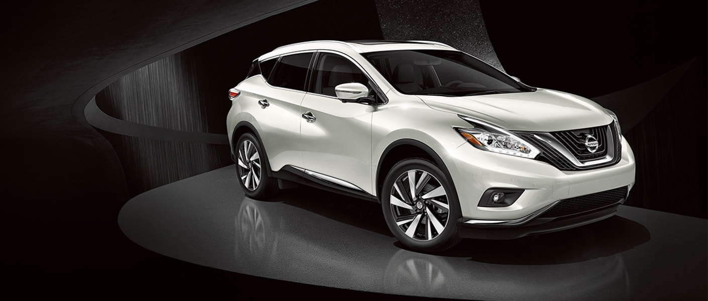 Charming 2016 Nissan Murano: A Leading Crossover SUV