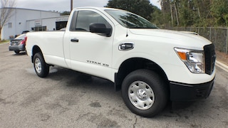 2017 Nissan Titan XD S Truck Single Cab Savannah, GA