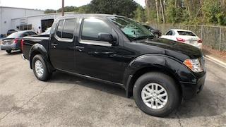 2018 Nissan Frontier SV Truck Crew Cab Savannah, GA