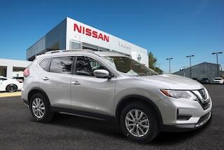 2019 Nissan Rogue S SUV Savannah, GA
