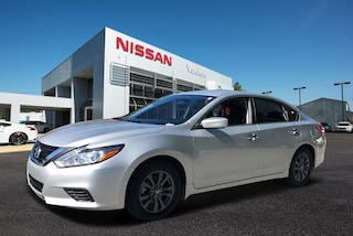 2017 Nissan Altima 2.5 S Sedan Savannah, GA