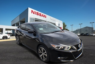 2018 Nissan Maxima 3.5 S Sedan Savannah, GA
