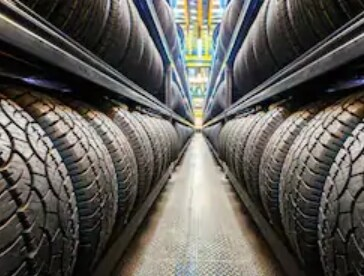 Complimentary Alignment With Purchase Of 4 Tires