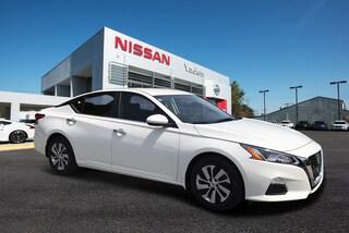 2019 Nissan Altima 2.5 S Sedan Savannah, GA