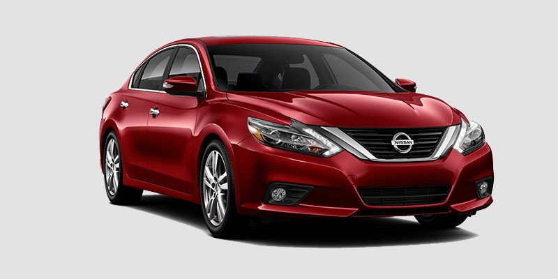 Vehicle Damaged During Irma Nissan Purchase Program Hilton Head SC - Nissan altima invoice