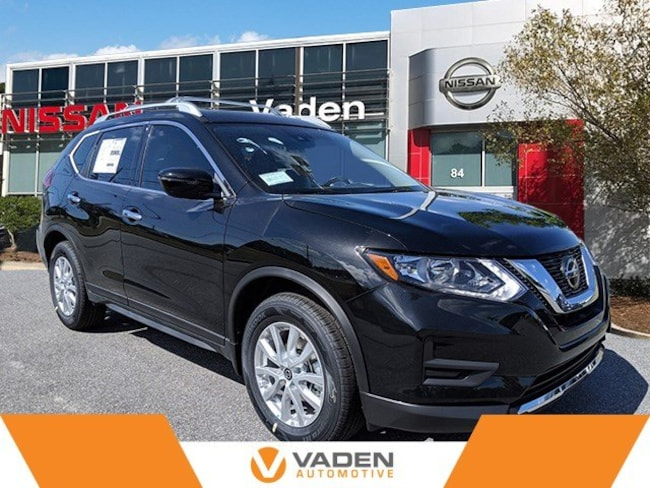 2019 Nissan Rogue SV SUV in Hinesville, GA