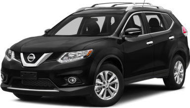 And With A High Ground Clearance And A Go Anywhere Attitude, The New Rogue  Is Equipped To Take You Everywhere You Need To Go, Regardless Of The  Weather Or ...