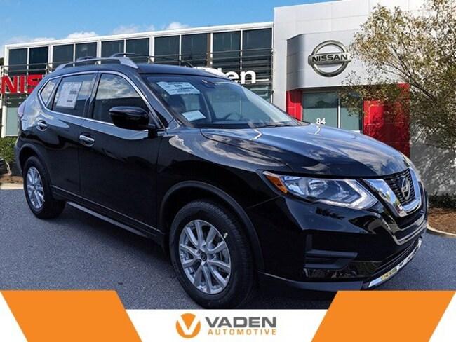 2019 Nissan Rogue SV SUV in Hinesville, GA