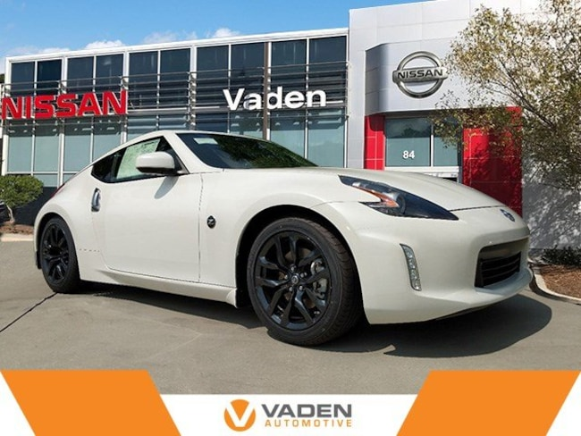 2019 Nissan 370Z Coupe in Hinesville, GA