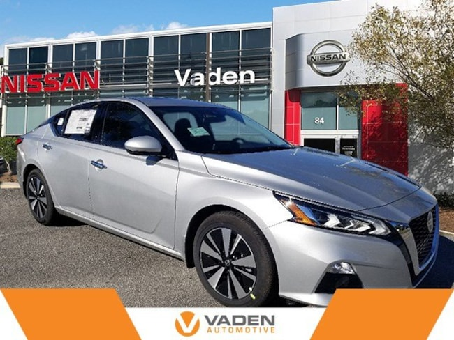 2019 Nissan Altima 2.5 SV Sedan in Hinesville, GA