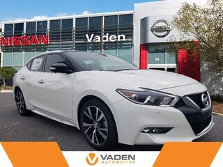 2018 Nissan Maxima 3.5 Platinum Sedan Savannah, GA